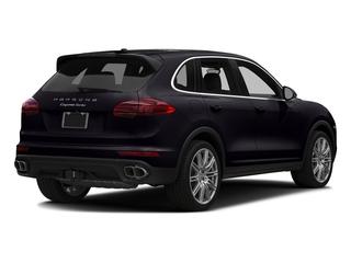 Lease 2018 Porsche Cayenne $1,509.00/MO