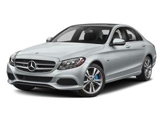 Lease 2018 Mercedes-Benz C 350e $439.00/MO
