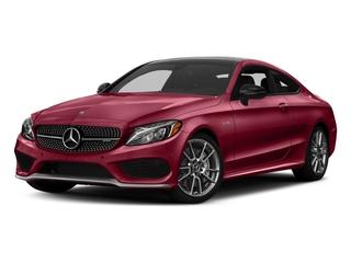 Lease 2018 Mercedes-Benz AMG C 43 $1,329.00/MO