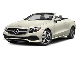 Lease 2018 Mercedes-Benz E 400 $699.00/MO