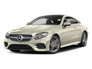 Lease 2018 Mercedes-Benz E 400 $619.00/MO