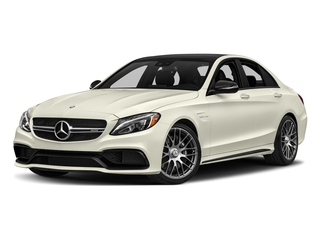 Lease 2018 Mercedes-Benz AMG C 63 $869.00/MO