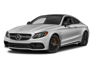Lease 2018 Mercedes-Benz AMG C 63 $1,079.00/MO