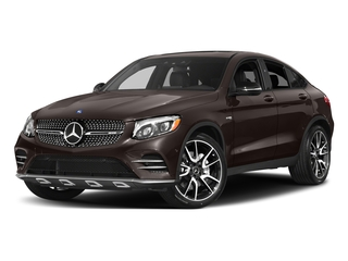 Lease 2018 Mercedes-Benz AMG GLC 43 $729.00/MO