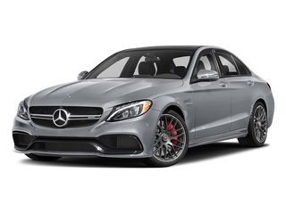 Lease 2018 Mercedes-Benz AMG C 63 $1,039.00/MO