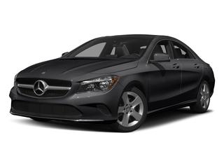 Lease 2018 Mercedes-Benz CLA 250 $269.00/MO