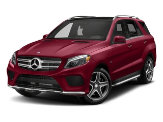 Lease 2018 Mercedes-Benz GLE 550e $889.00/MO