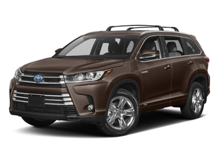 Lease 2018 Toyota Highlander $559.00/MO