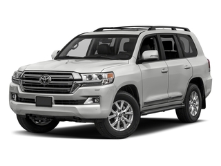 Lease 2018 Toyota Land Cruiser $849.00/MO