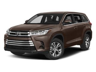 Lease 2018 Toyota Highlander $279.00/MO