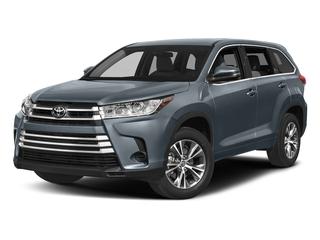 Lease 2018 Toyota Highlander $309.00/MO