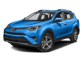 Lease 2018 Toyota RAV4 $169.00/MO