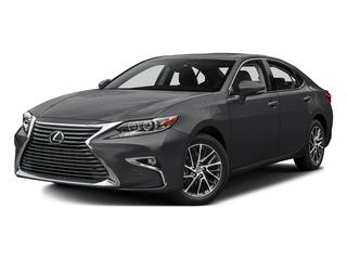 Lease 2018 Lexus ES 350 $249.00/MO