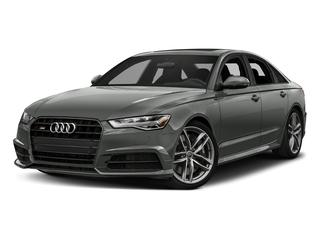 Lease 2018 Audi S6 $909.00/MO