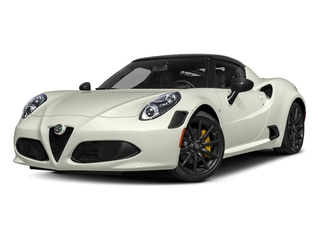 Lease 2018 Alfa Romeo 4C Coupe $669.00/MO