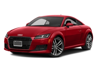 Lease 2018 Audi TT Coupe $359.00/MO