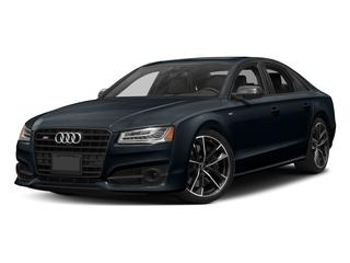 Lease 2018 Audi S8 plus $1,609.00/MO