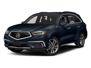 Lease 2018 Acura MDX $549.00/MO