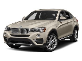 Lease 2018 BMW X4 xDrive28i $399.00/MO