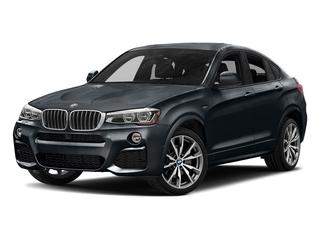 Lease 2018 BMW X4 M40i $529.00/MO