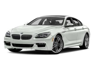 Lease 2018 BMW 650i $909.00/MO