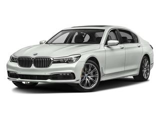 Lease 2018 BMW 740i $669.00/MO