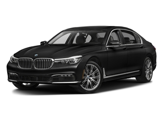 Lease 2018 BMW 740i xDrive $729.00/MO