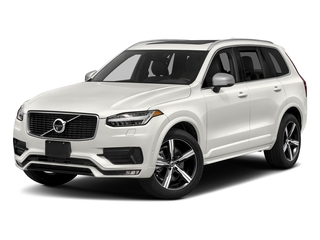 Lease 2018 Volvo XC90 $509.00/MO