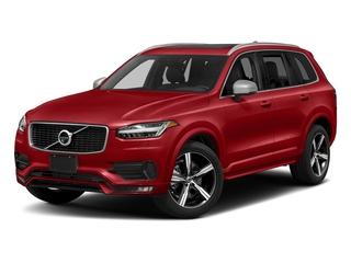 Lease 2018 Volvo XC90 $489.00/MO