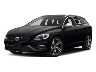 Lease 2018 Volvo V60 $639.00/MO