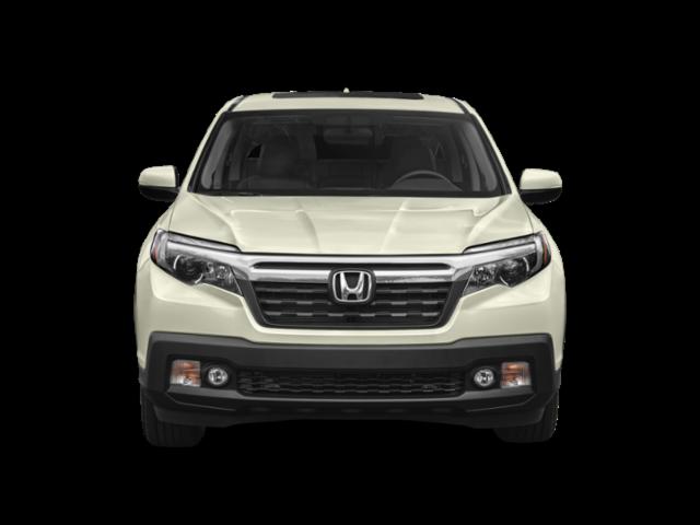 2019 Honda Ridgeline RTL 4WD