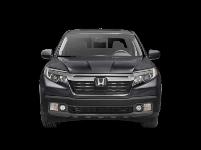 2019 Honda Ridgeline RTL-E 4WD