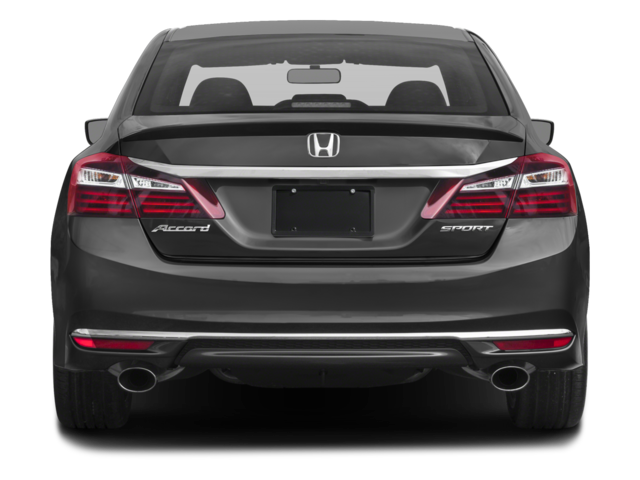 2016 Honda Accord Sedan Sport Sedan