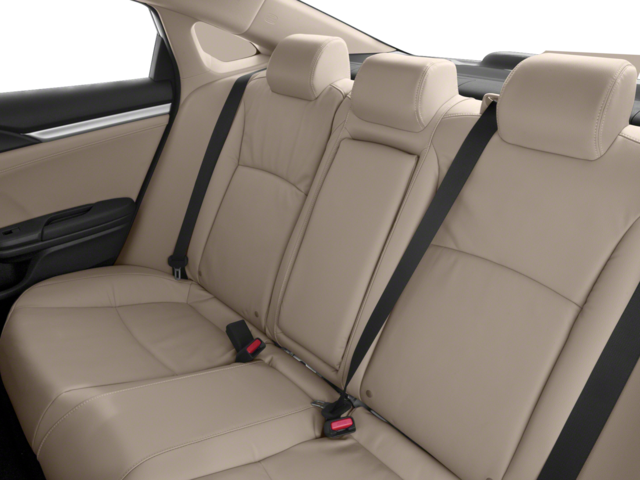 2018 Honda Civic Sedan Touring