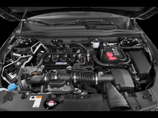 2018 Honda Accord Sedan Touring 2.0T Sedan