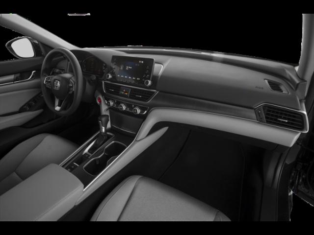 2018 Honda Accord Sedan LX 1.5T Sedan