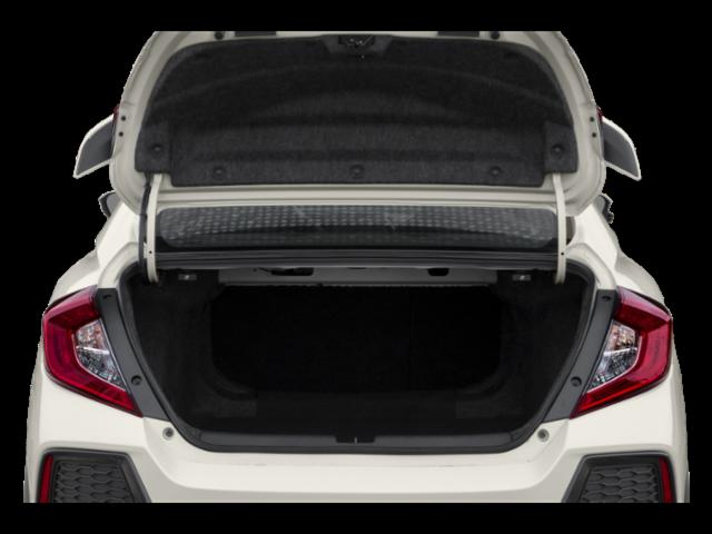 2019 Honda Civic Si Sedan Manual