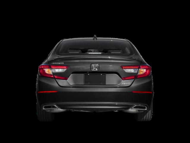 2020 Honda Accord Sedan EX-L 1.5T Sedan