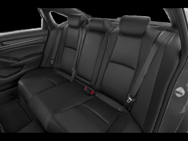 2019 Honda Accord Sedan Sport 1.5T Sedan
