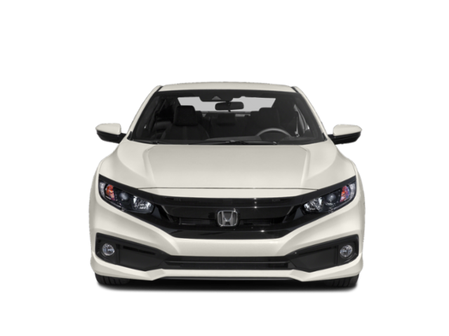 2019 Honda Civic Sedan Sport Sedan