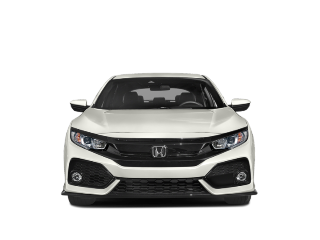 2019 Honda Civic Coupe Sport Coupe