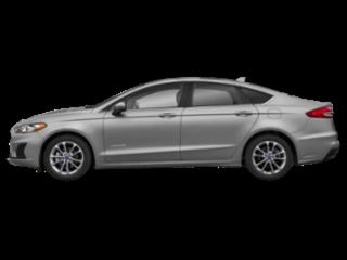 Fusion Hybrid SE FWD