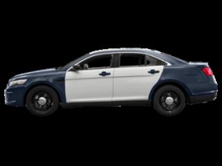 Police Interceptor Sedan FWD