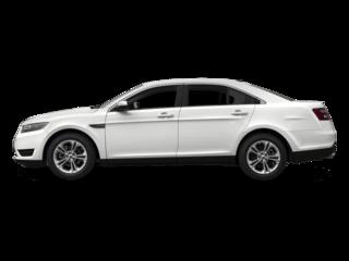 Taurus 4dr Sdn SE FWD