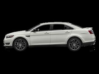 Taurus 4dr Sdn SHO AWD