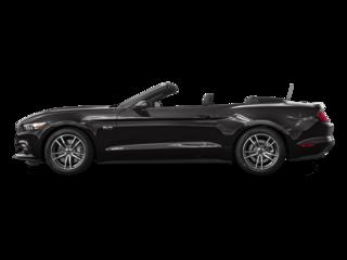 Mustang 2dr Conv GT Premium