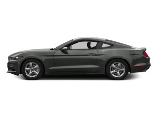 Mustang 2dr Fastback EcoBoost