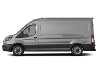 "Transit Cargo Van T-250 148"" Hi Rf 9070 GVWR RWD"