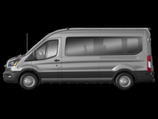 "Transit Passenger Wagon T-150 130"" Med Roof XL RWD"
