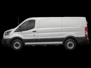 "Transit Cargo Van T-150 130"" Low Rf 8670 GVWR RWD"